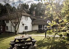 The Pilgrim Inn - Southampton - Toà nhà