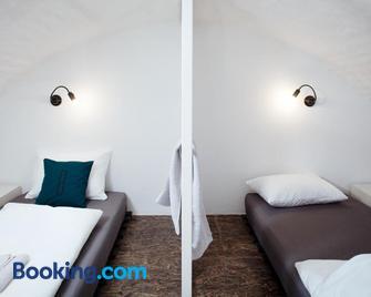 Long Story Short Hostel & Café - Olomouc - Habitación