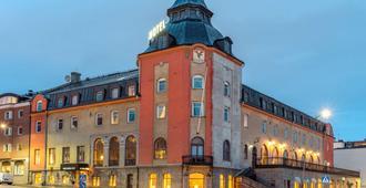 First Hotel Statt Örnsköldsvik - Örnsköldsvik