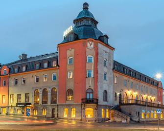 First Hotel Statt - Örnsköldsvik - Gebouw