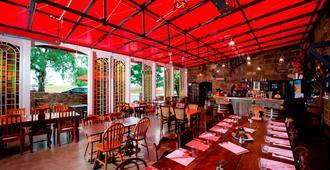 Leisure Inn Penny Royal Hotel & Apartments - Launceston - Restaurant
