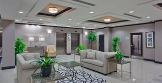 Holiday Inn Express Hotel & Suites Ottawa West-Nepean, An Ihg Hotel - Ottawa - Lobby