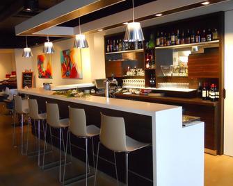 Fletcher Hotel-Restaurant Parkstad-Zuid Limburg - Kerkrade - Bar