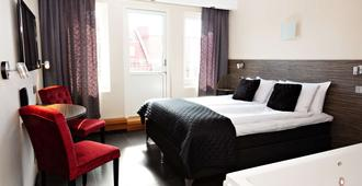 Best Western Arena Hotel Gothenburg - Gothenburg - Bedroom