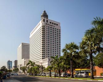 Sule Shangri-La Yangon - Yangon - Building