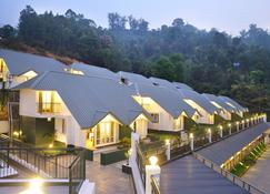 Munnar Tea Country Resort - Munnar - Edificio
