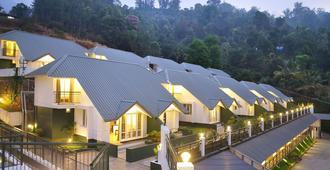 Munnar Tea Country Resort - Munnar - Building