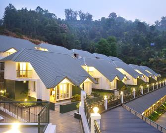 Munnar Tea Country Resort - Munnar - Building