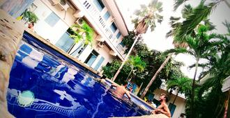 Media Luna Hostel Cartagena - Cartagena - Rakennus