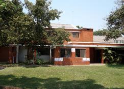 City Lodge Lusaka - Лусака - Здание