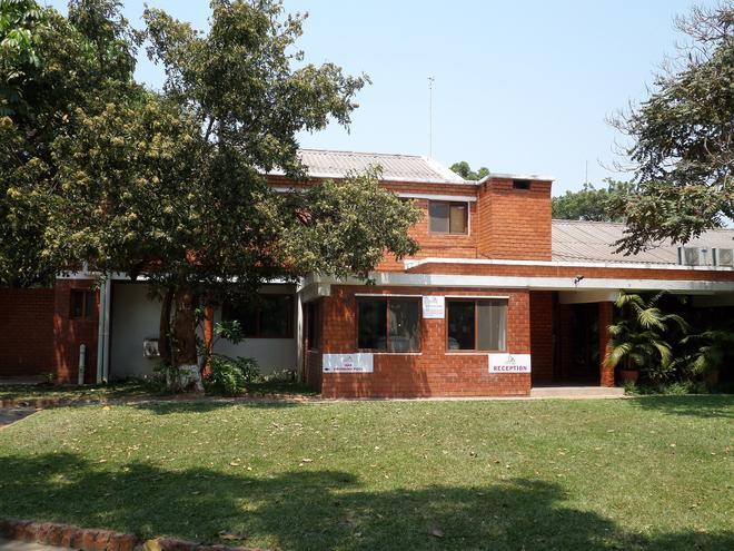 City Lodge Lusaka - Lusaka - Edificio