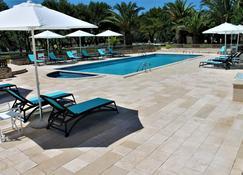 Residence Conchiglia San Giovanni - Santa Cesarea Terme - Pool