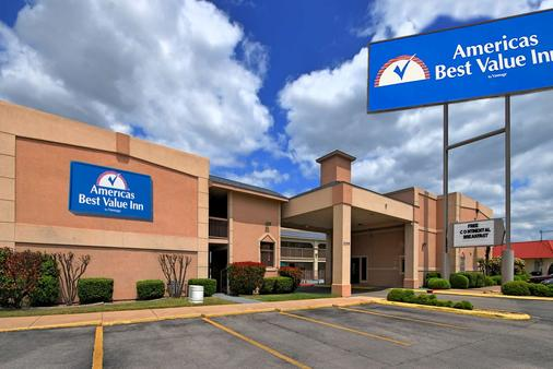 Americas Best Value Inn Killeen Ft. Hood - Killeen - Toà nhà