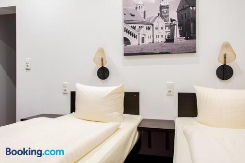 Hotel Fürstenhof Gmbh - Braunschweig - Bedroom
