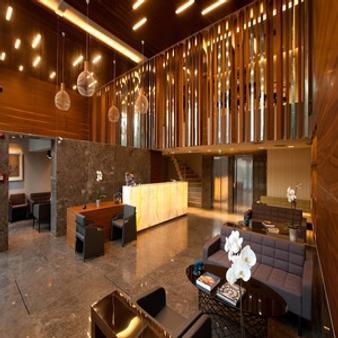 Hotel Arcadia Blue Istanbul - Istanbul - Hành lang