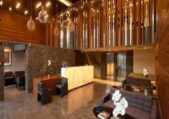 Hotel Arcadia Blue Istanbul - Κωνσταντινούπολη - Σαλόνι ξενοδοχείου
