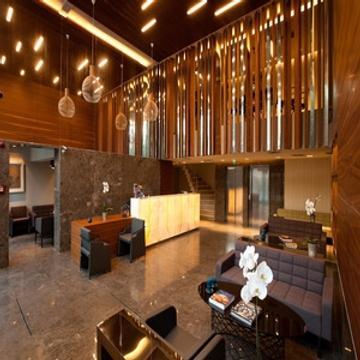Hotel Arcadia Blue Istanbul - Istanbul - Aula