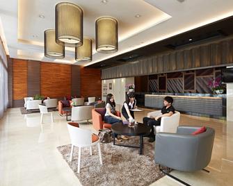 Guanko Hotel - Ťia-i