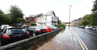 Avalon Guest House - Leeds - Vista del exterior