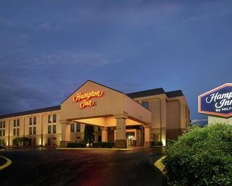 Hampton Inn Franklin - Franklin - Building