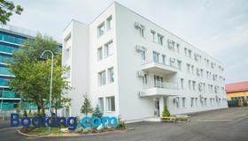 Residence Dp Pipera - Bukarest - Bygning
