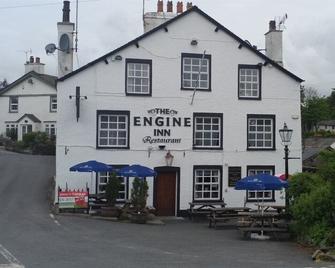 Engine Inn - Grange-over-Sands - Gebäude