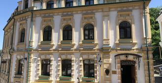 Gonchar Hotel - Kyiv