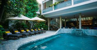 Rambutan Resort - Phnom Penh - Phnom Penh - Bể bơi