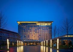 Four Points by Sheraton Langfang, Guan - Langfang - Building