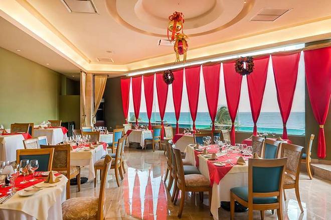 Royal Solaris Cancun - Cancún - Banquet hall