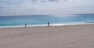 Royal Solaris Cancun - Cancún - Beach
