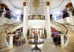 The Mansion Resort Hotel & Spa - Ubud - Lobby