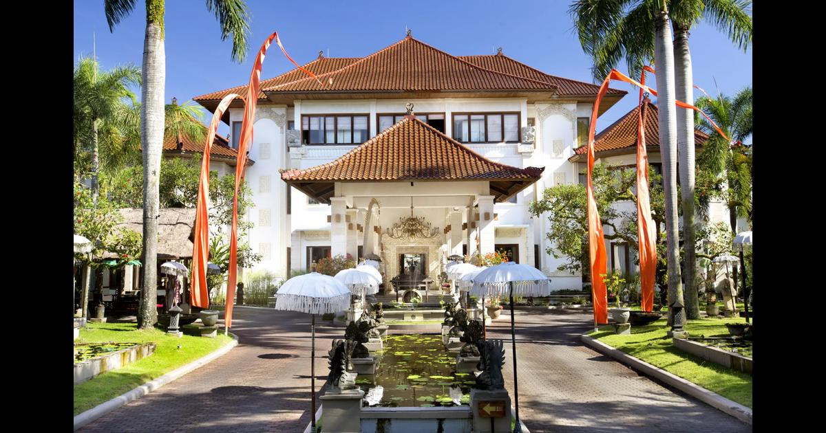 The Mansion Resort Hotel Spa Aed 140 A E D 3 3 8 Ubud Hotel Deals Reviews Kayak The Mansion