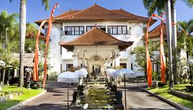 The Mansion Resort Hotel & Spa - Ubud - Bâtiment