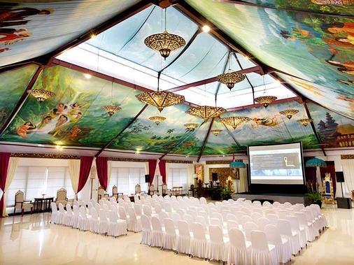 The Mansion Resort Hotel & Spa - Ubud - Banquet hall