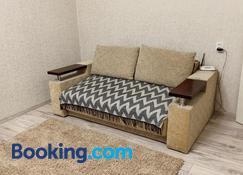 Apartment - 4А Zaporizka Street - Zaporozhye - Living room