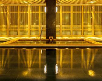 Ogawaya - Gero - Pool