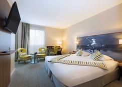 Best Western Plus Hotel Du Parc Chantilly - Chantilly - Makuuhuone