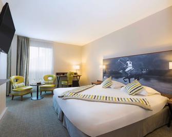 Best Western Plus Hotel Du Parc Chantilly - Chantilly - Bedroom