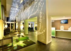 Best Western Plus Hotel Du Parc Chantilly - Chantilly - Lobby