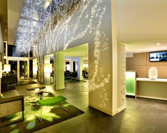Best Western Plus Hotel Du Parc Chantilly - Chantilly - Salónek