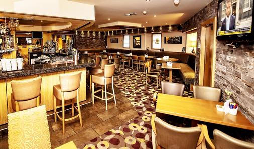 Imperial Hotel Galway - Galway - Bar