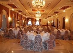 Islamabad Serena Hotel - Islamabad - Juhlasali