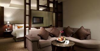 S Aura Hotel - Taipei - Living room