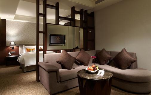 S Aura Hotel - Taipei (Đài Bắc) - Phòng khách
