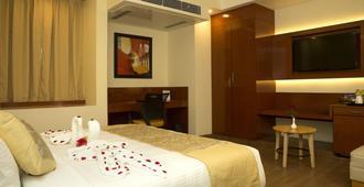 Hotel Amalfi Grand - Patna