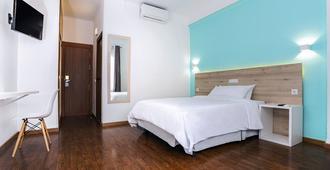 Hotel Torremolinos Centro - Torremolinos - Soverom