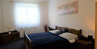 Penzion Arti - פראג - חדר שינה