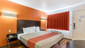 Motel 6 Albuquerque, Nm - Northeast - Albuquerque - Bedroom