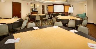 Drury Inn & Suites Kansas City Stadium - Kansas City - Restaurante